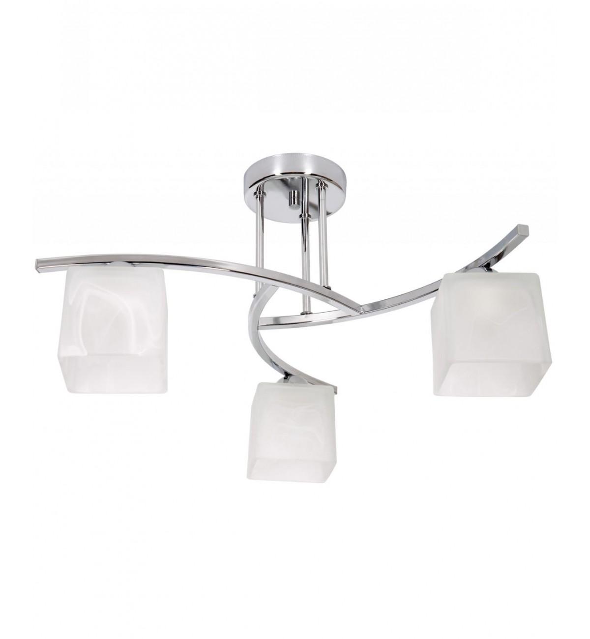 lampa wiszaca chrom 05