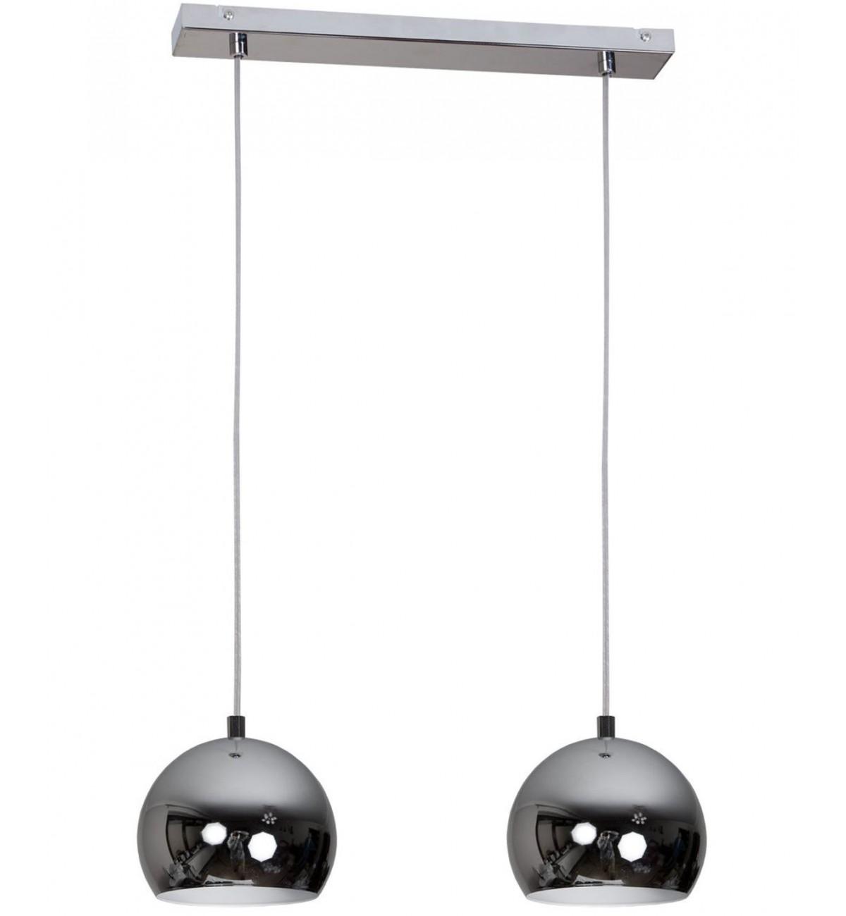 lampa wiszaca kule
