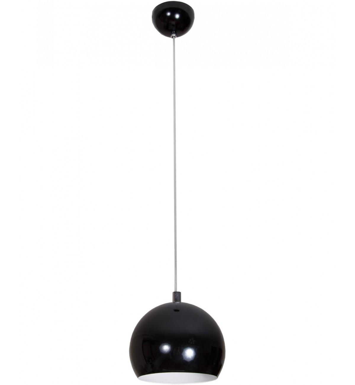 lampa wiszaca metalowa oprawa 1
