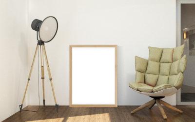 naturalne lampy w domu 400x250