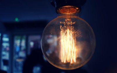 Lampy żarówki – hit nowoczesnego oświetlenia wnętrz