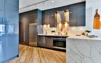 Jak wybrać oświetlenie do małej kuchni? Przewodnik po najlepszych propozycjach