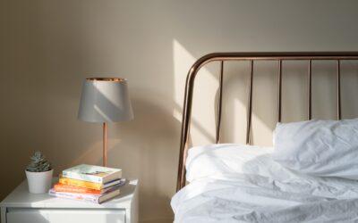 Lampa do kącika czytelnika – top 3 propozycje